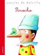 9788484834328: Pinocho (Cuentos de bolsillo)