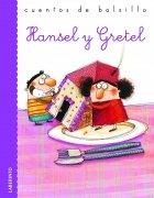 9788484834335: Hansel y Gretel / Hansel and Gretel (Cuentos De Bolsillo / Pocket Stories) (Spanish Edition)