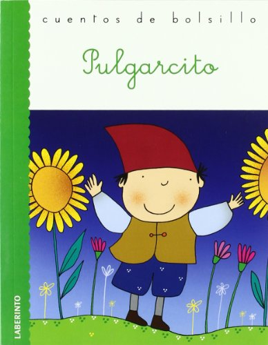 9788484834618: Pulgarcito / Little Thumb (Cuentos De Bolsillo / Pocket Stories) (Spanish Edition)