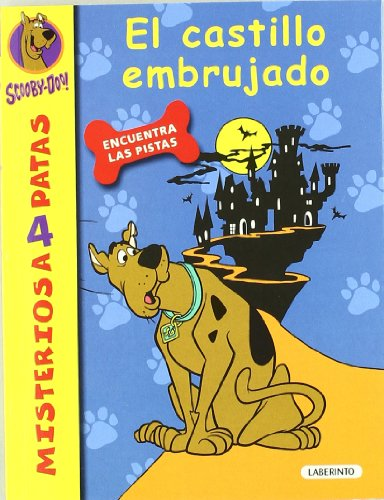 9788484835097: Scooby-Doo. El castillo embrujado