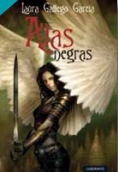9788484835226: Alas Negras (Laura Gallego Garcia)