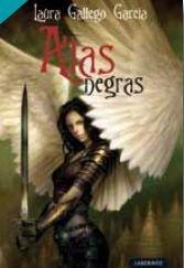 9788484835226: Alas negras / Black Wings (Spanish Edition)