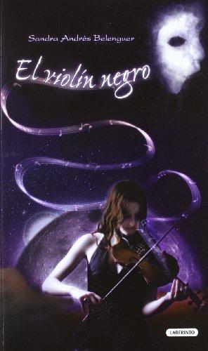9788484835233: El violin negro / The Black Violin (Spanish Edition)