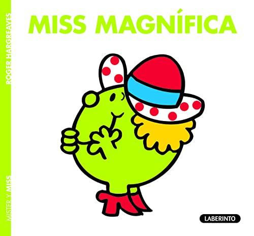 9788484835370: Mr Men & Little Miss...: Miss Magnnifica (Spanish Edition)