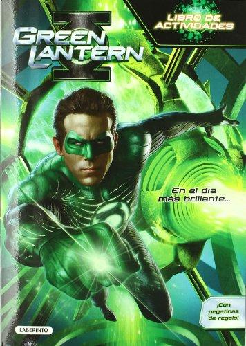 9788484835752: (libro De Actividades) Green Lantern - En El Dia Mas Brillante.