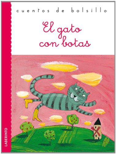 El gato con botas: AA.Vv.