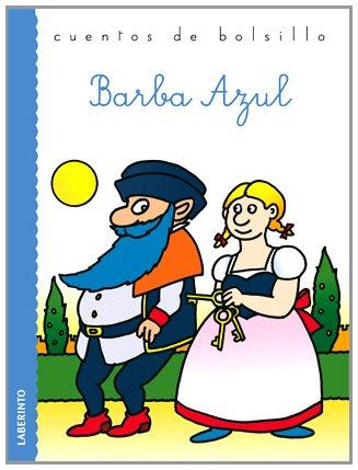 Barba Azul (9788484835837) by Charles Perrault