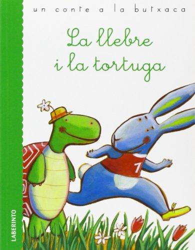 9788484835912: La llebre i la tortuga (Un conte a la butxaca III) - 9788484835912