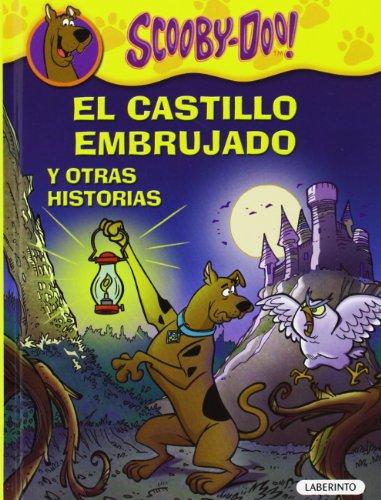 9788484836049: Scooby-Doo: El castillo embrujado y otras historias