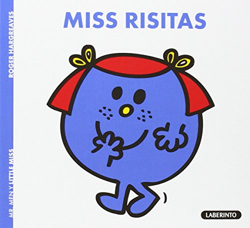 9788484836124: Miss Risitas (Little Miss) (Spanish Edition)