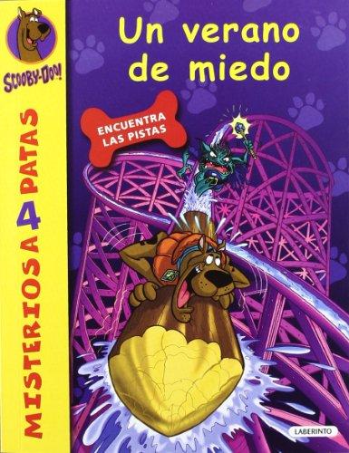 Scooby-Doo. Un verano de miedo (Spanish Edition): James Gelsey