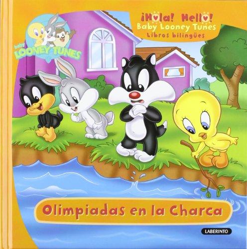 Baby Looney Tunes. Olimpiadas en la Charca: Laberinto, Ediciones del