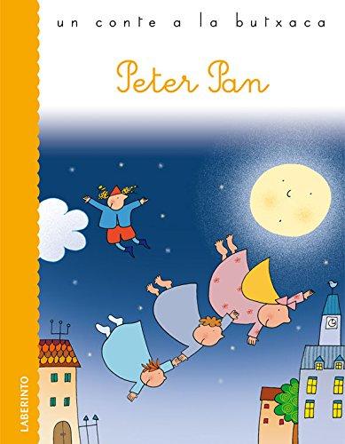 9788484837152: Peter Pan (Un conte a la butxaca) (Catalán) - 9788484837152