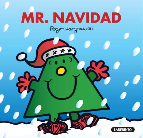 9788484837589: Mr. Navidad (Mr. Men y Little Miss)