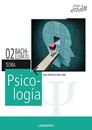 PSICOLOGÍA 2º BACH. (LOMCE) PACK TEORÍA Y PRÁCTICA (Paperback)