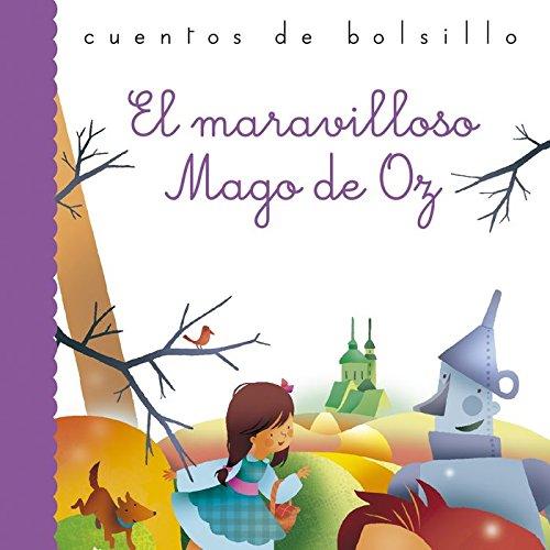 9788484838821: El maravilloso Mago de Oz (Cuentos de bolsillo)