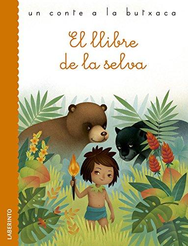 9788484838883: El llibre de la selva (Un conte a la butxaca) - 9788484838883