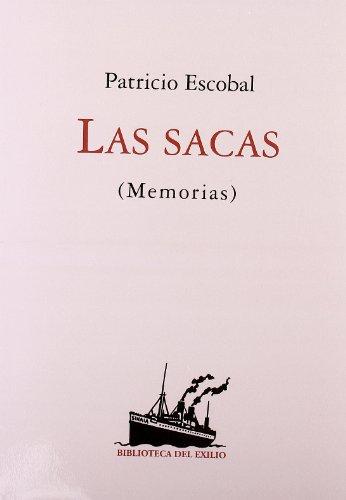 9788484851844: SACAS,LAS MEMORIAS (NO FONDO)