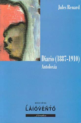 9788484871675: Diario (1887-1910)