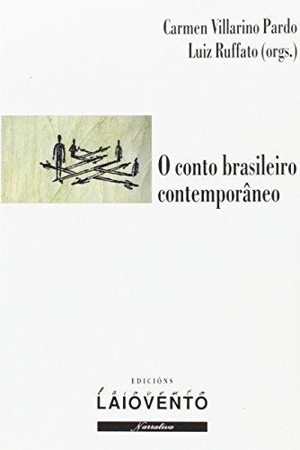 9788484872122: Conto Brasileno Contemporaneo, O