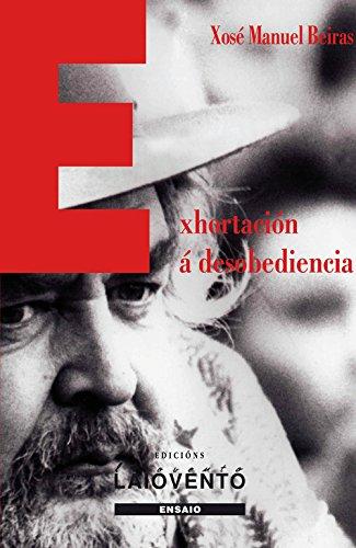 9788484872825: ExhortaciÓn Á desobediencia