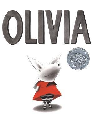9788484880165: Olivia