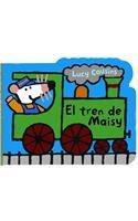9788484880424: El tren de Maisy / Maisy's Train (Spanish Edition)