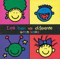 9788484881377: Esta Bien Ser Diferente (Spanish Edition)