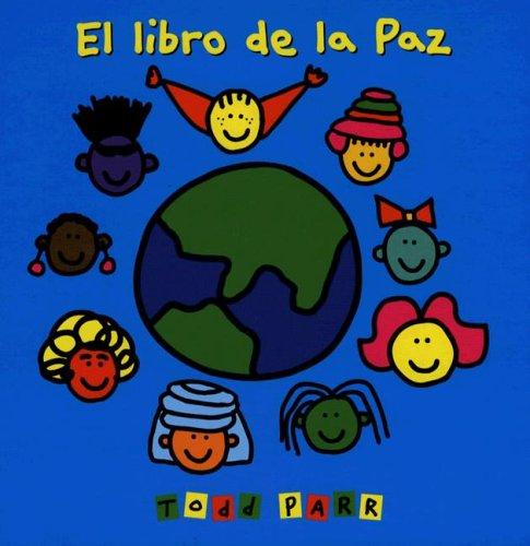 9788484882091: El libro de la paz: 045 (COFRE ENCANTADO)