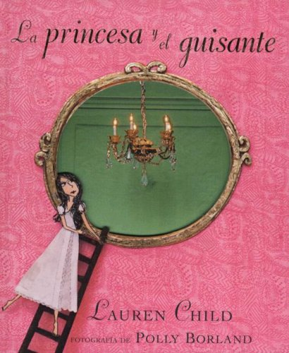 9788484882213: La Princesa Y El Guisante/the Princess And the Pea (Spanish Edition)
