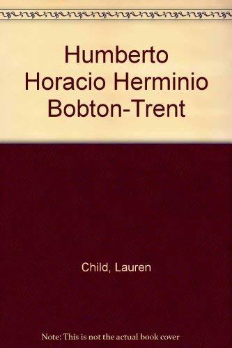9788484882251: Humberto horacio herminio (LIBROS DE AUTOR)
