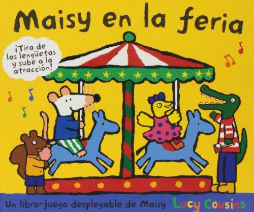 9788484882633: Maisy en la feria (Spanish Edition)