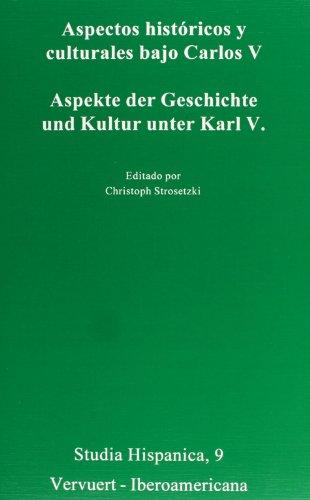 9788484890010: La pluralidad de discursos en la época de Carlos I de España y V de Alemania