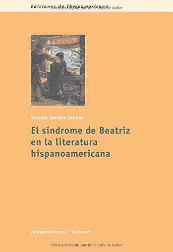 El síndrome de Beatriz en la literatura: Cervera Salinas, Vicente