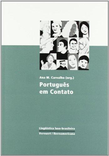 9788484894100: Portugues Em Contato