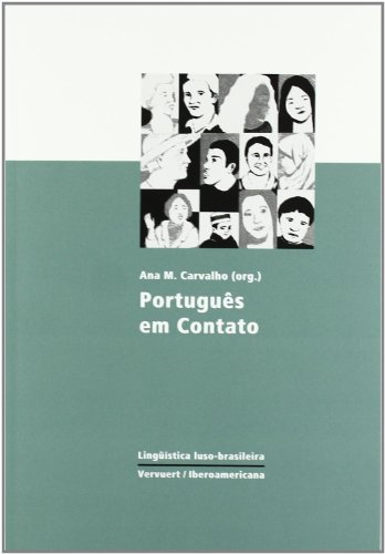 9788484894100: Portuges Em Contato/ Portugues in Contact (Portuguese Edition)