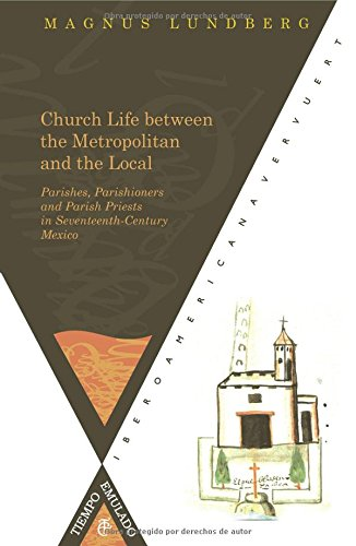 Church Life Between the Metropolitan and the Local Parishes: Magnus Lundberg