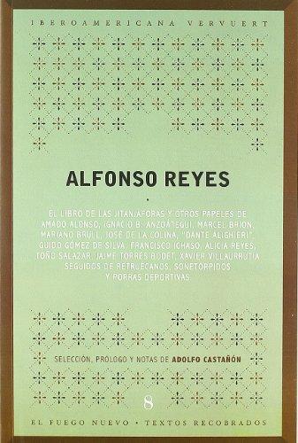9788484895855: El libro de las jitanjáforas y otros papeles seguidos de (Spanish Edition)