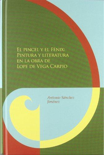 9788484895909: El pincel y el Fénix: (Spanish Edition)
