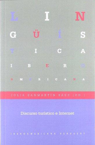 9788484896142: Discurso turístico e Internet. (Spanish Edition)