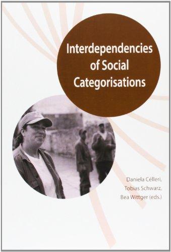 Interdependences of Social Categorisations (Paperback)