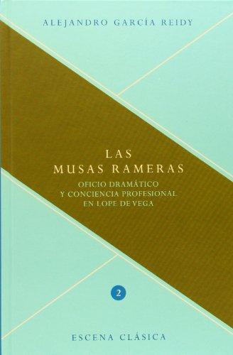 9788484897439: Las musas rameras. (Spanish Edition)