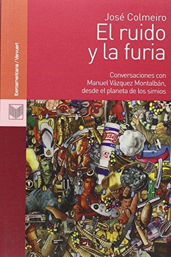 9788484897552: El ruido y la furia. (Spanish Edition)