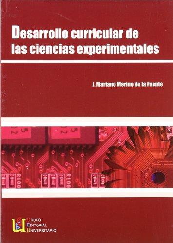 9788484918387: Desarrollo Curricular De Las Ciencias Experimentales