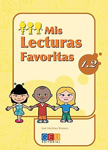 9788484919698: Mis Lecturas Favoritas 1.2