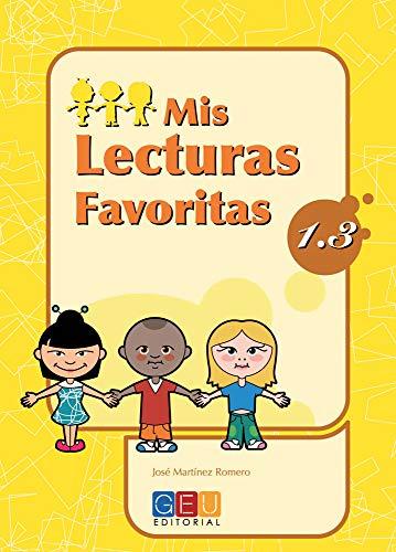 9788484919704: Mis Lecturas Favoritas 1.3