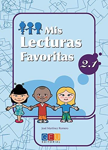 9788484919711: Mis Lecturas Favoritas 2.1