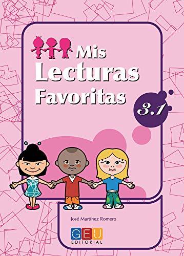 9788484919742: Mis Lecturas Favoritas 3.1