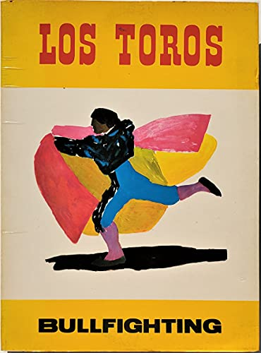 Los Toros: Bullfighting Special Issue of Indice Translated Into English: N/a