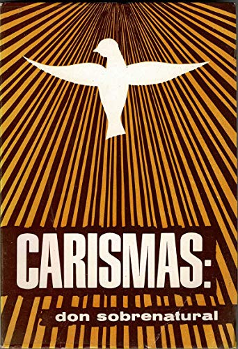 9788485036028: Carismas: Don sobrenatural